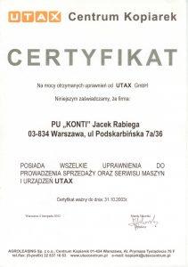 Certyfikat_2003