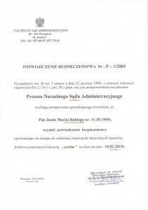 Certyfikat_NSA_poswiadczenie_bezpieczenstwa-maly