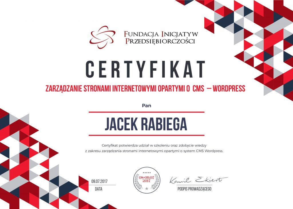 Certyfikat_WORDPRESS-Jacek