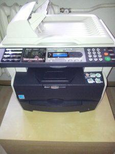 KYOCERA FS 1116 MFP