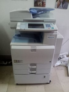 RICOH MP 5000