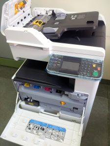 UTAX CDC 5520(1)