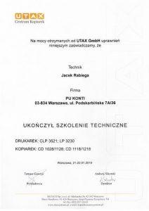 certyfikatszkolenie10