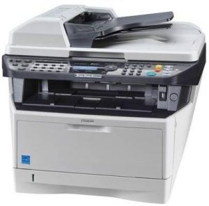 Sieciowy kolorowy, dwustronny skaner 35 stron/min (PDF, TIFF. JPG )Drukowanie z prędkością 35 stron na minutę w formacie A4 (BW)Dwustronne kopiowanie z prędkością 35 stron na minutę w formacie A4 (BW)Automatyczny dwustronny podajnik dokumentów na 50 arkuszy