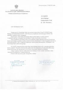 REFERENCJE_Naczelny Sąd Administracyjny