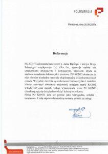referencje_Polenergia_serwis
