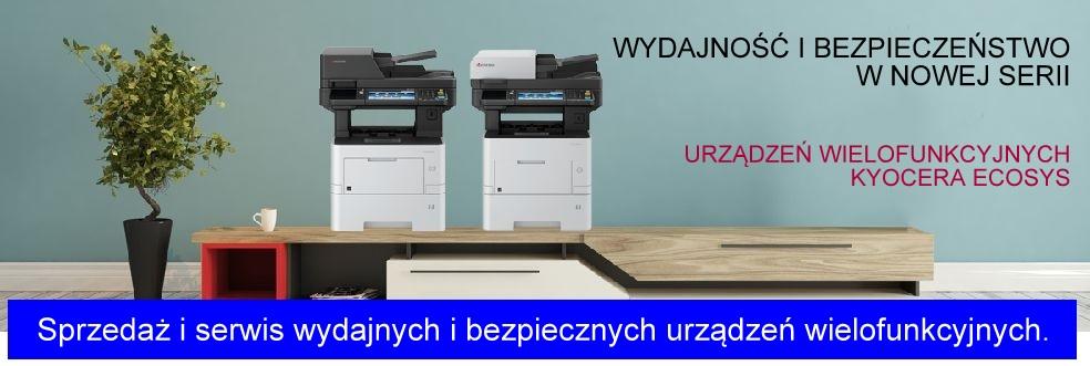 F 248, błąd przy drukowaniu w urządzeniach Kyocera, UTAX
